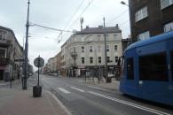 Stare Podgórze budynek 400 m2 z działką 4 ary na inwestycję!