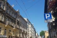 Stare Miasto Ul. Karmelicka lokal handlowy/gastronomiczny - 148 m2