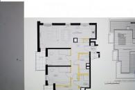 Apartament 92 m2, garaż, taras na dachu, 2 balkony -  Wola Justowska.